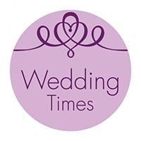 Wedding times
