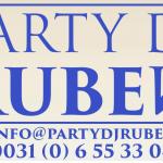 Party DJ Ruben – Uw DJ voor bruiloften, maar dan goedkoper!