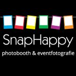 SnapHappy photobooth & eventfotografie